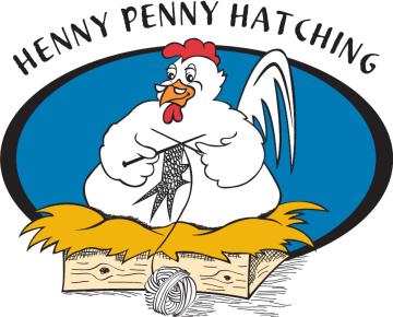 Henny Penny Hatching Logo