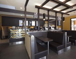 Drive your future with a Zarraffa's Coffee - North Brisbane Drive Thru!