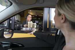 Love that Coffee Rush? Experience the Rush of Owning a Zarraffa's Drive Thru!
