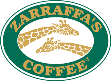 Zarraffa's Coffee Logo