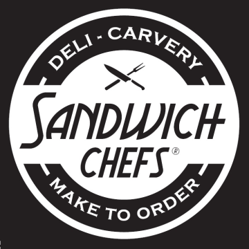 Sandwich Chefs Logo