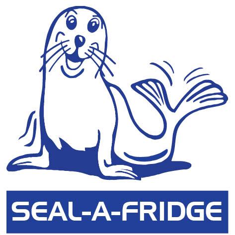 Seal-A-Fridge Logo