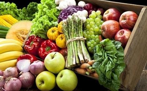 (4417) Fruit Market Bargain $200,000