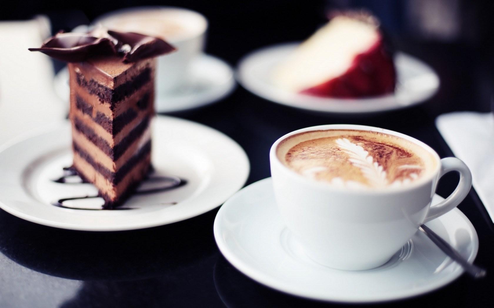 (4409) Cafe Espresso - Busy Complex