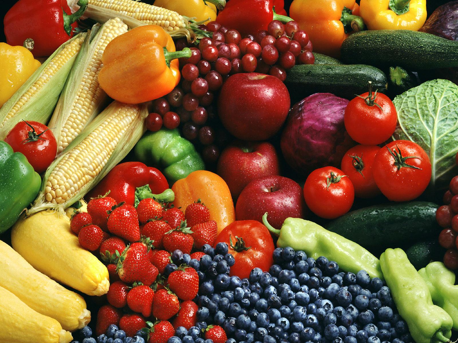 (4402) Fruit Market