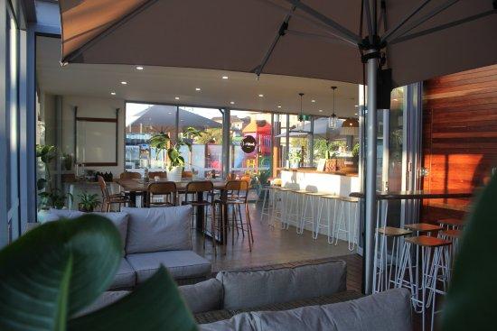 Sundeck cafe -best cafe in Merimbula for sale.