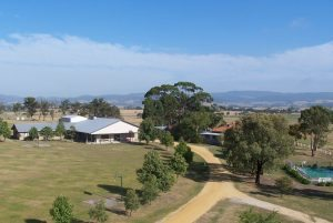 52 acres, Holiday camp, great figures with 3 years forward bookings !!