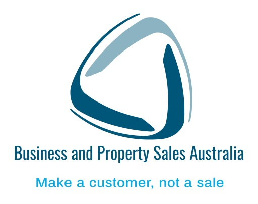 Business and Property Sales Australia Logo