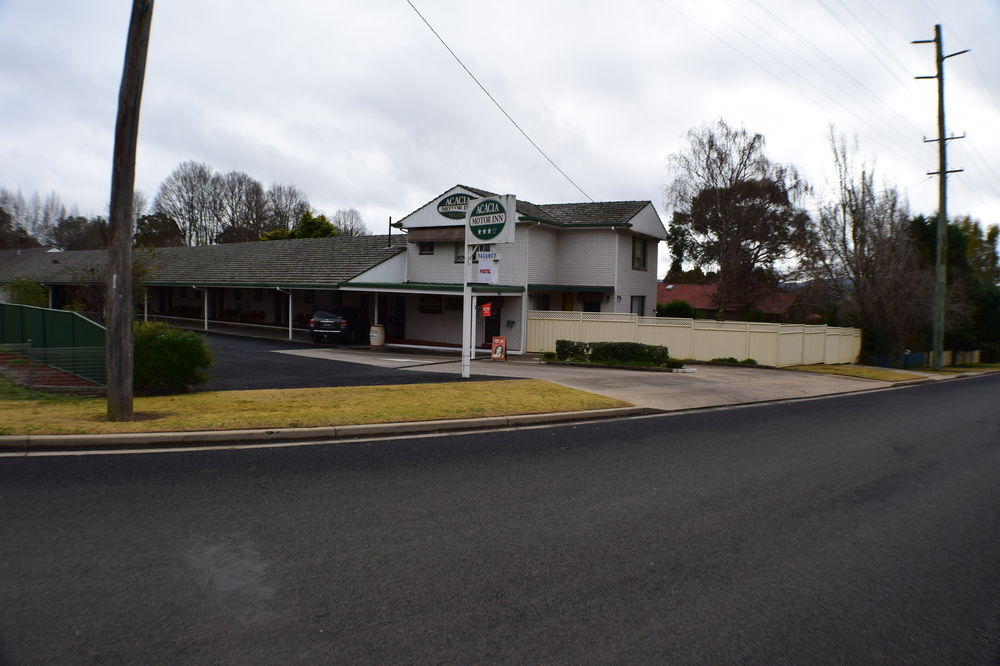 Freehold Motel, large block. Increasing sales & profit.