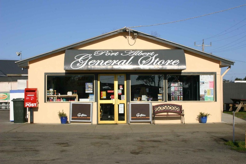 General - Convenience Store. Freehold and Business for sale.