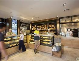 A baker's dream! Be your own boss! Brumbys Bakery Franchise available today