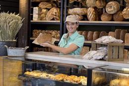 A baker's dream! Brumbys Bakery and Café Franchise – Learn more!
