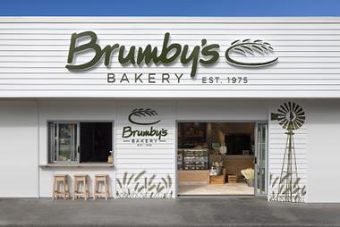 Manage To Own - Limited Offer! Brumbys Bakery and Cafe franchise