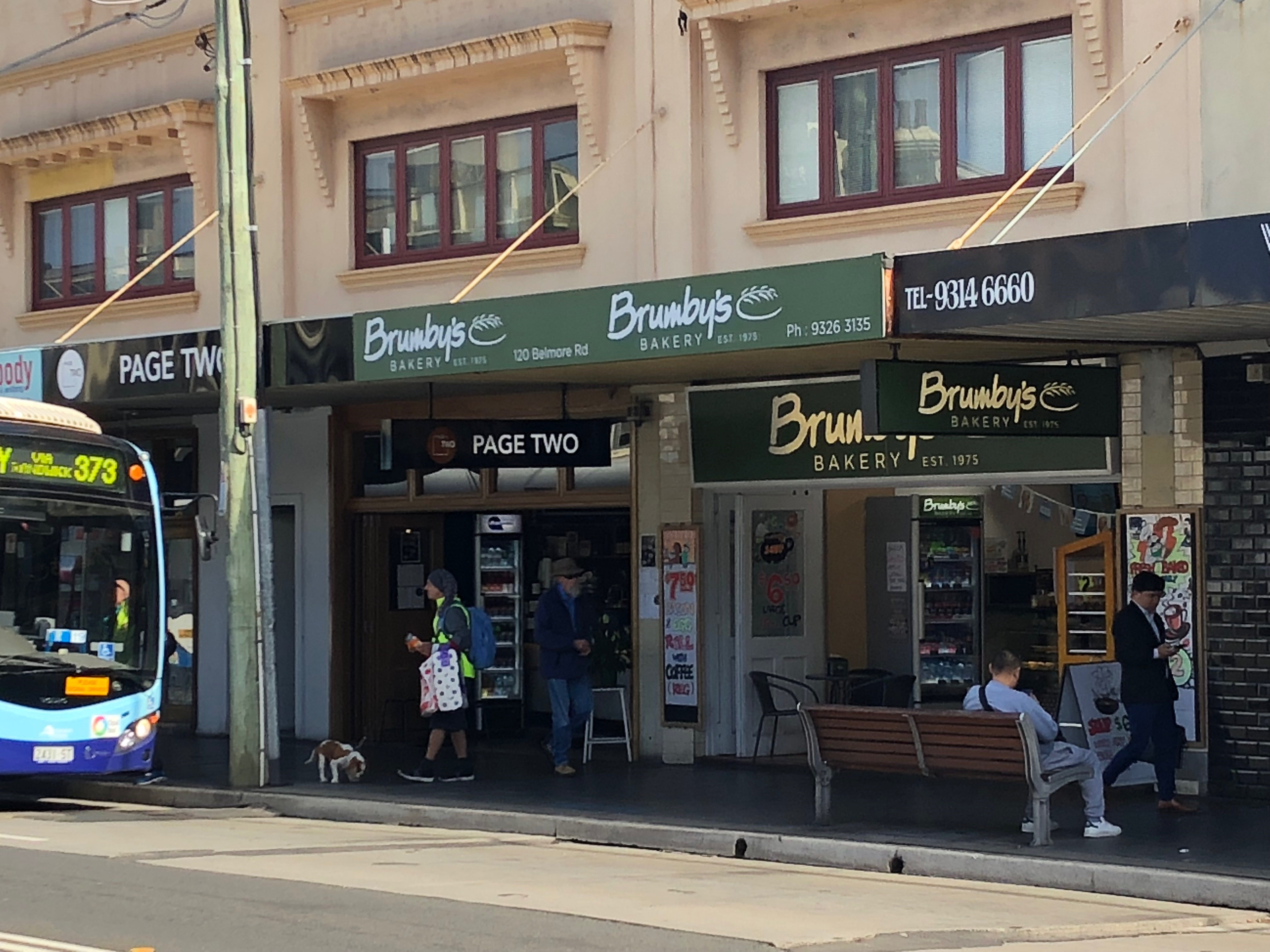 Established Brumby's Bakery Franchise Resale Opportunity NSW - Enquire today!