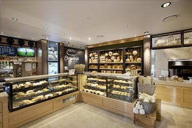 Brumbys Bakery Franchises now for sale in Western Region, VIC! Low cost of entry