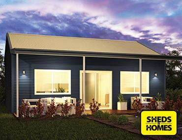 Low entry cost, Great margins, Great ROI - Sheds n Homes - Kalgoorlie Merredin