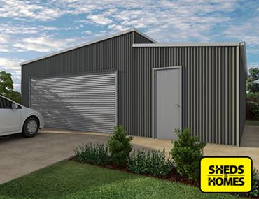 Low entry cost, Great ROI - Sheds n Homes - Regional NSW