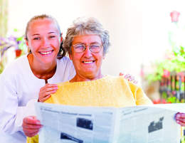 Simply Helping Franchise - Cairns. In-Home Care & Support Service