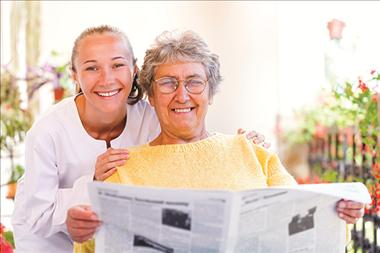 Simply Helping Franchises - Regional Victoria - In-Home Care and Support.