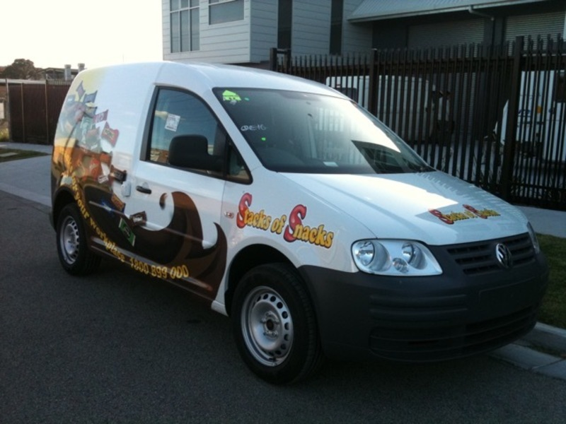 Mobile snack franchise business for sale in Sth East Melb. (Our ref: V1253)