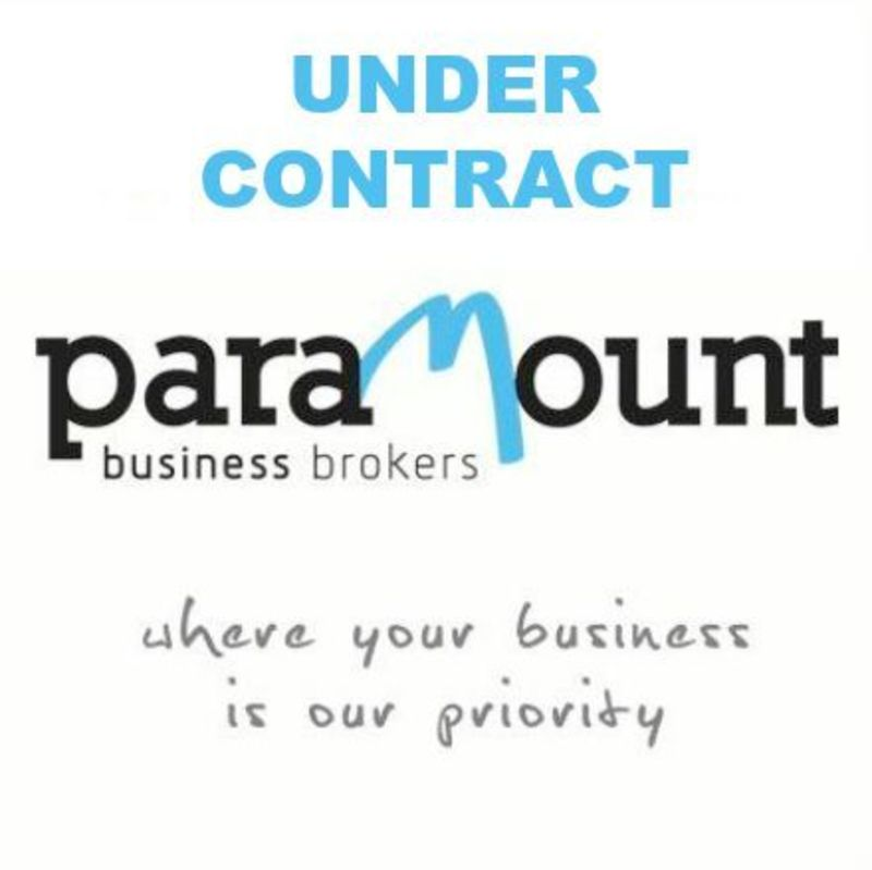 UNDER CONTRACT! Catering for the Top End of Town - Established business (Our Ref
