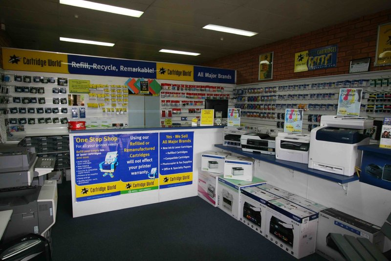 'Top Ten' Star Performer Cartridge World Store in Werribee! (Our Ref: 1441)