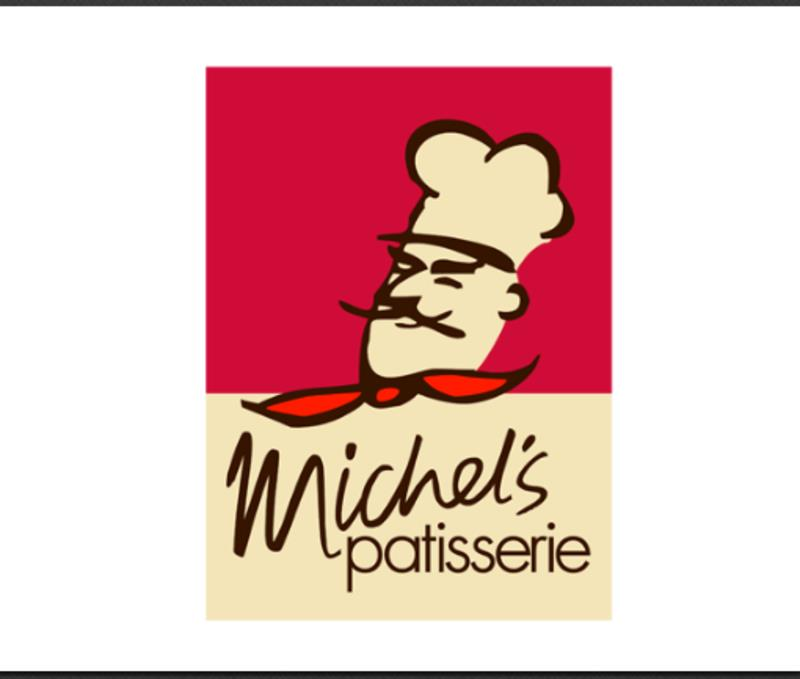 Sweets, Savouries and Award Winning Coffee! Michel's Patisserie Franchise! (Our
