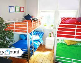 Melbourne's Leading Student Accommodation! (Our Ref: V1538)