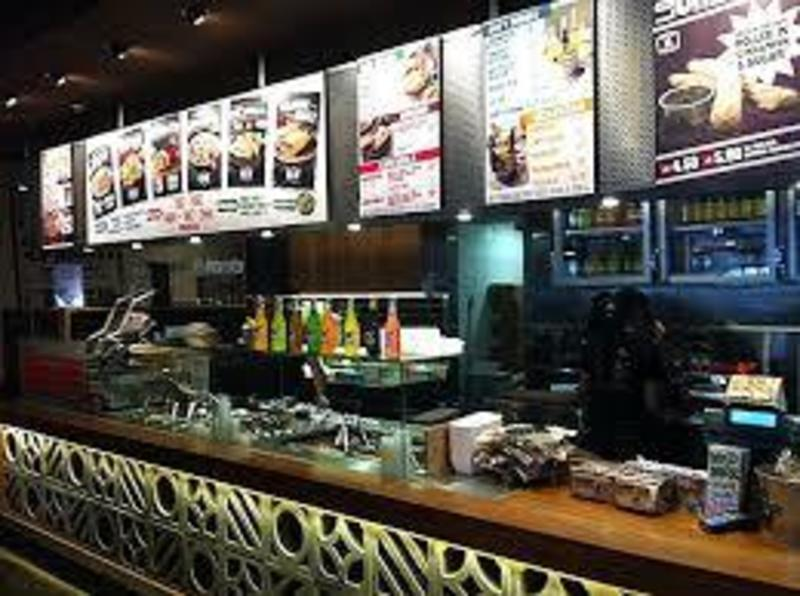 Mad About the Fastest Growing Franchise! Mad Mex in Melbourne Central (Our Ref: