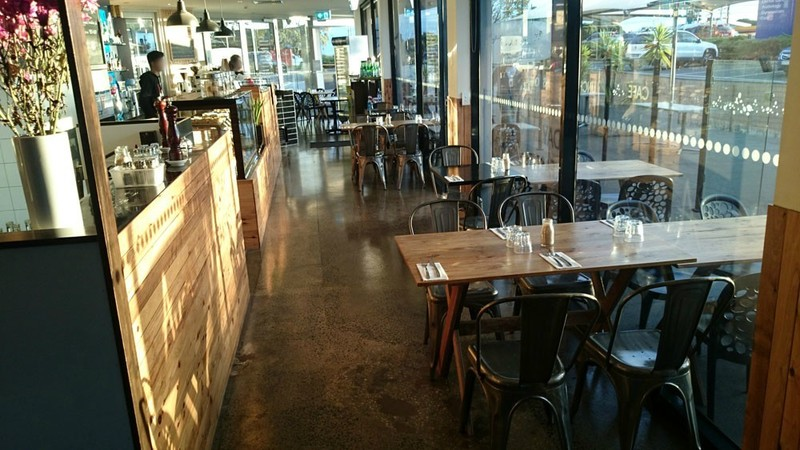 A Locally Beloved, Hip Cafe In The North East! Templestowe (Our Ref V1374)