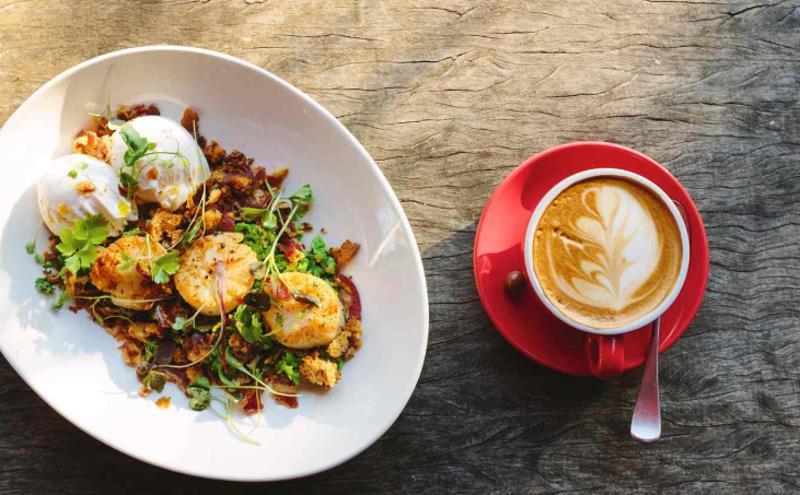 Delightful Cafe in the Melbourne CBD (Our Ref: V1312)