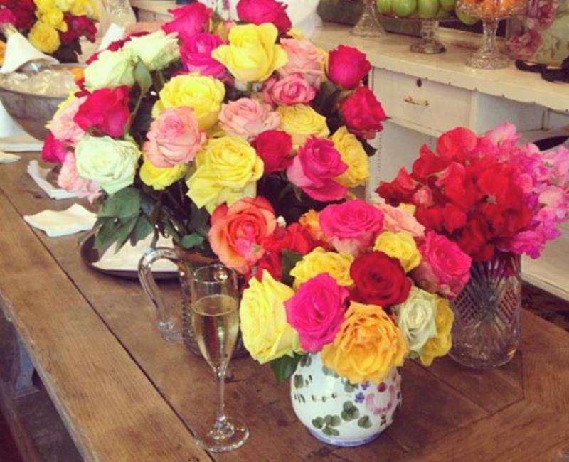 Specialty Florist In Ivanhoe For Sale! Brilliant Location! (Our Ref V1408)