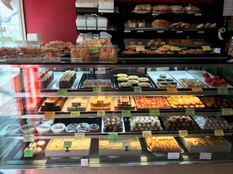 Bakery and Cafe for Sale In Thriving Northern Suburbs! (Our Ref V1396)
