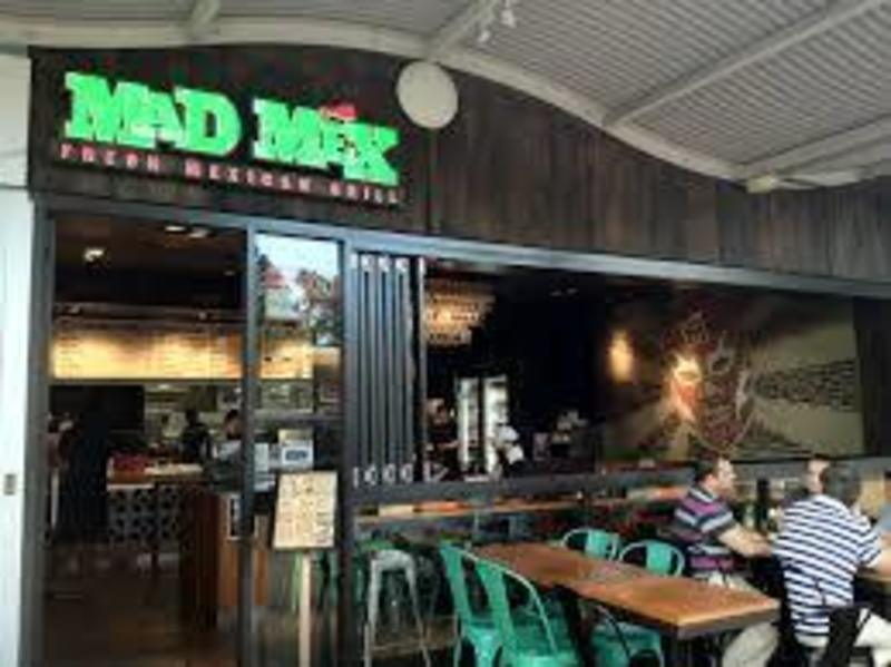 Seal the Deal at South Wharf Mad Mex! (Our Ref V1294)