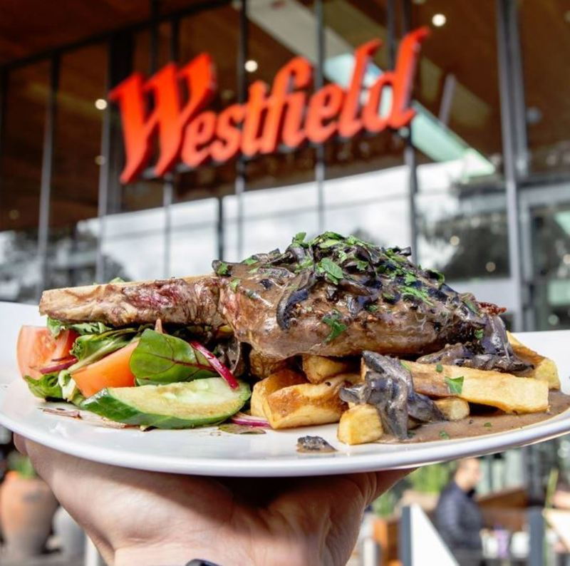 Impeccable Coffee and eatery at Westfield South Morang! (Our Ref: V1459)