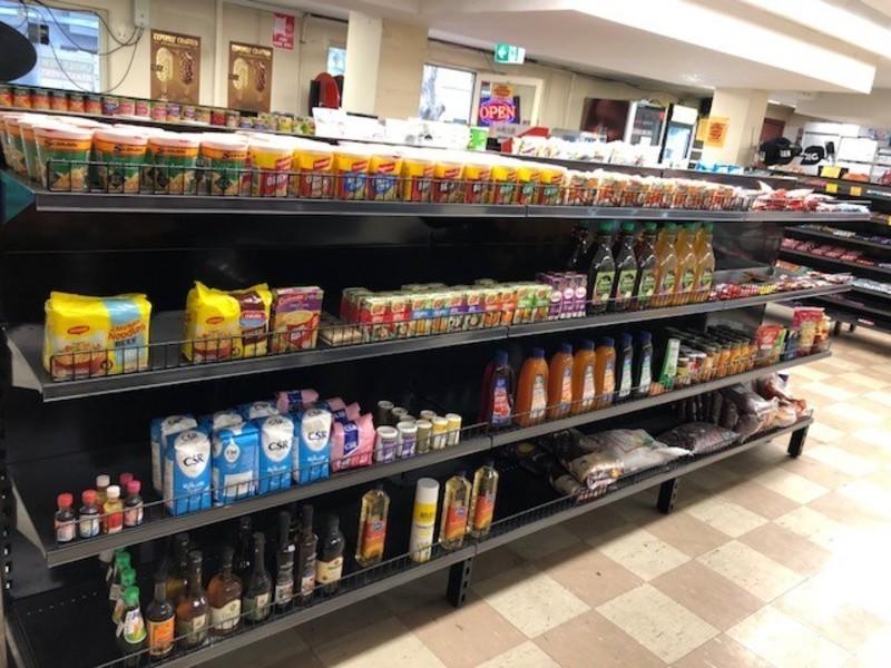 Brilliant Convenience Store In The Heart Of Carlton! (Our Ref V1397)