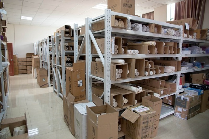 Established Wholesale Packaging + Washroom Supplies Business for sale (Our Ref V