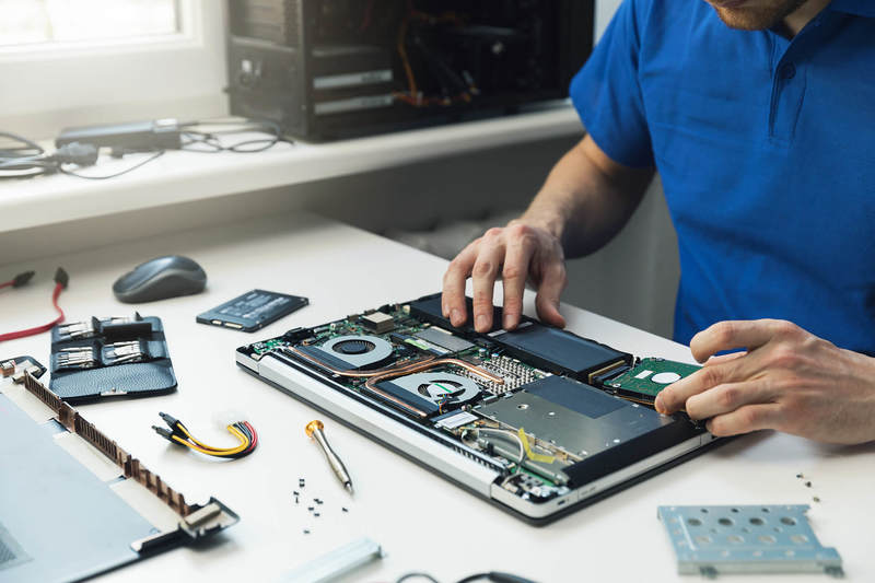 Profitable Computer Repair Franchise in Melbournes West (Our Ref: V1450)