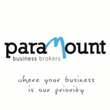 Paramount Business Brokers Logo