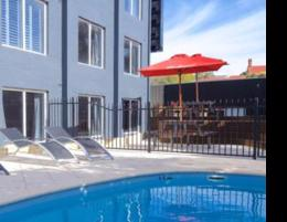 Hotel - West Perth