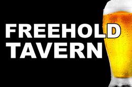 Freehold Tavern W.I.W.O. (6036)