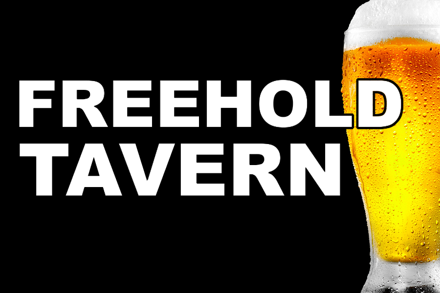 Freehold Tavern W.I.W.O. (6036)