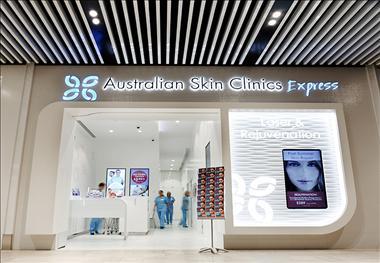 Australian Skin Clinics  - Westfield Sydney - Laser And Cosmetic Clinic