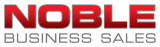 Noble Business Sales Logo