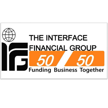 Interface Financial Group Logo