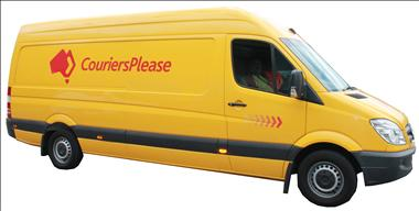 Courier Franchise Opportunities ACT