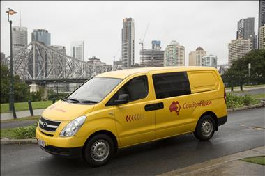 Courier Franchise Opportunities Melbourne