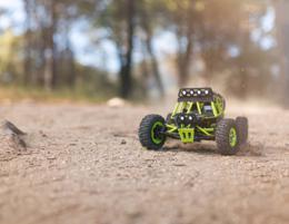 Max Power RC Cars & Hobbies