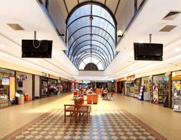 Corrimal Park Mall Retail Leasing Opportunity– Shop 1/204 Princes Highway, Co