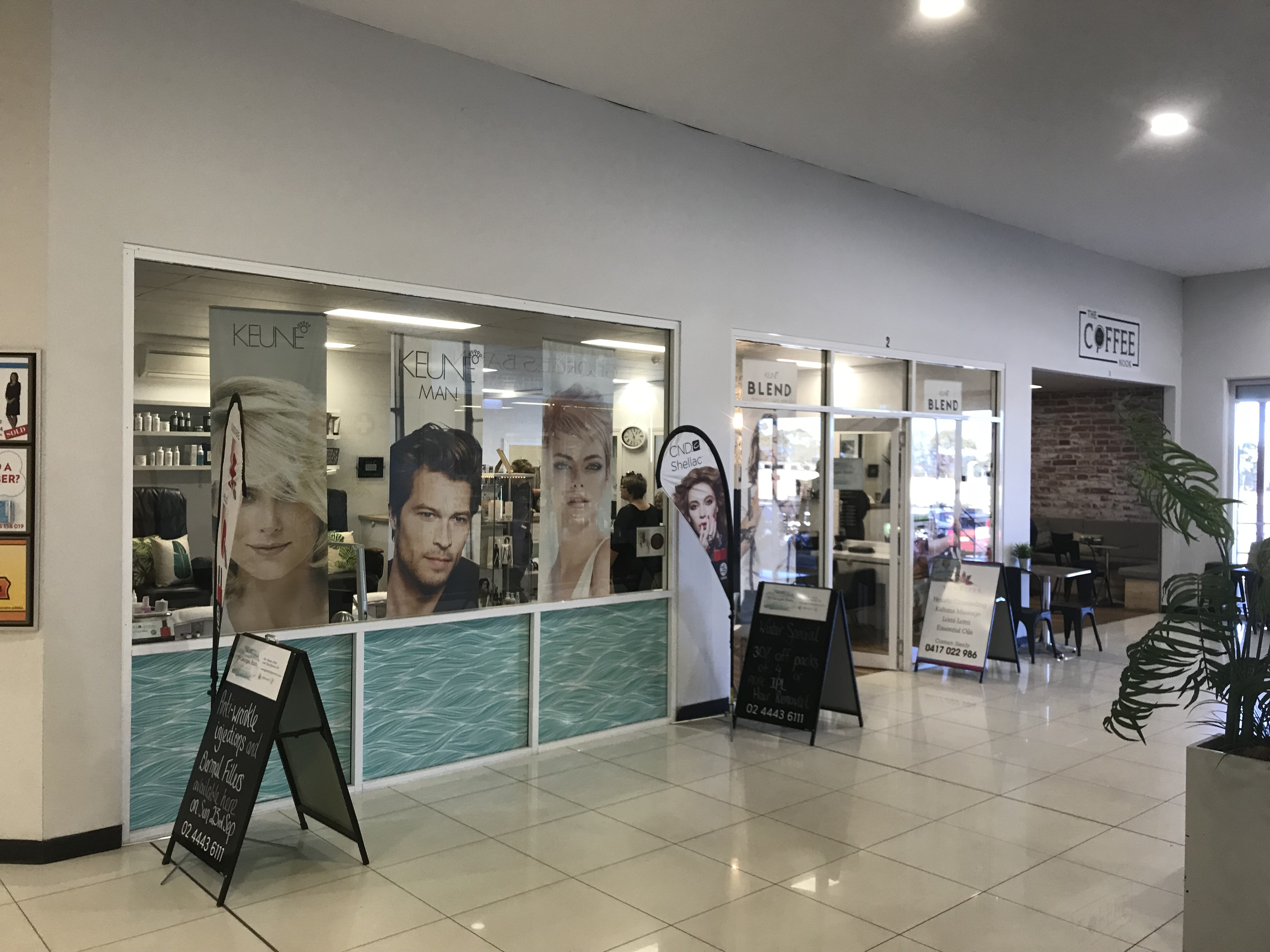 St Georges Basin Hair and Beauty